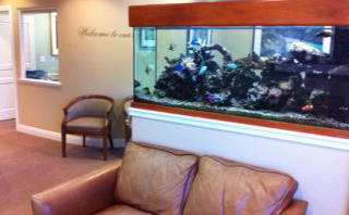 Dr. Barnard office